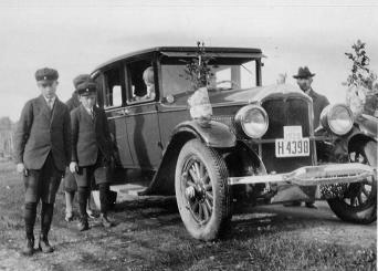 Riihelän Buick